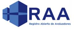 Registro Abierto de Avaluadores