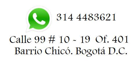 Avaluos Comerciales en Bogota